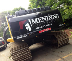 Meninno Construction